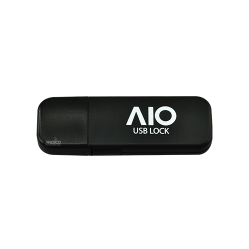 AIO USB LOCK